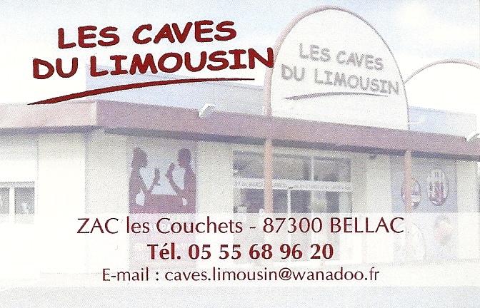 Les Caves du Limousin